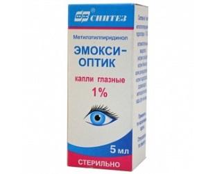 Эмокси-оптик поможет восстановить защитные ткани глаз