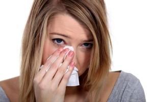 причины вирусного конъюнктивита