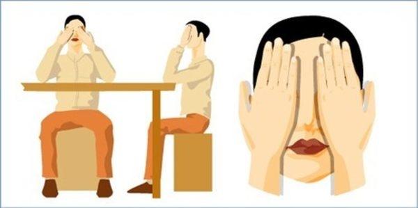 Гимнастика для глаз: методы восстановления зрения